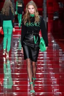 Versace F/W 2015