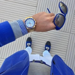 Bachelor Shoes