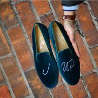 "Bachelor Shoes, ""Hook Up"""