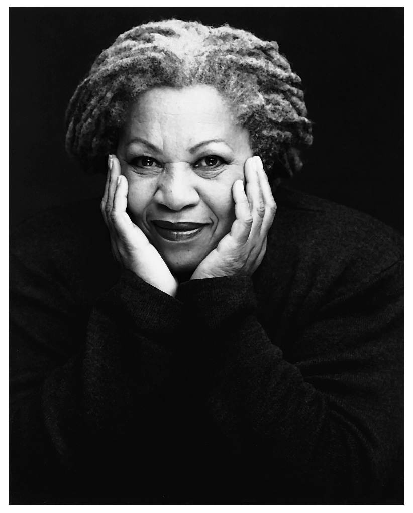 toni morrison the strange fruit diaries